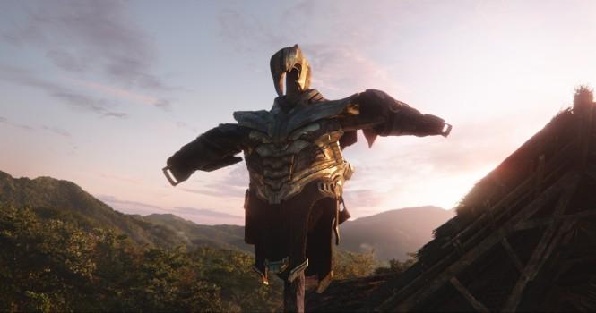 Avengers Endgame 4