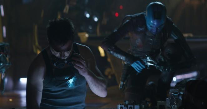 Avengers Endgame 5