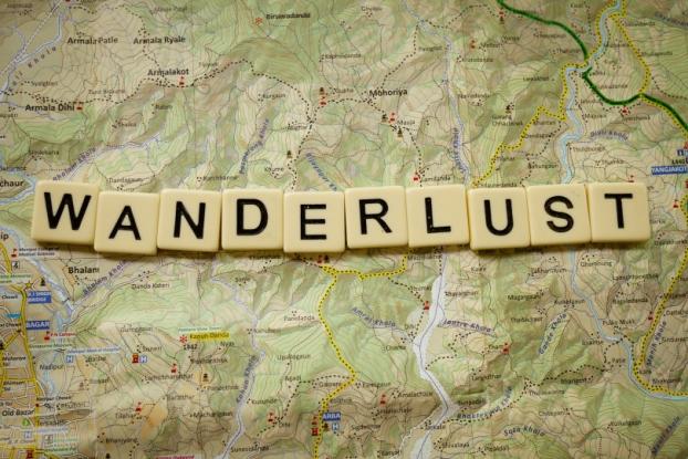 wanderlust 1