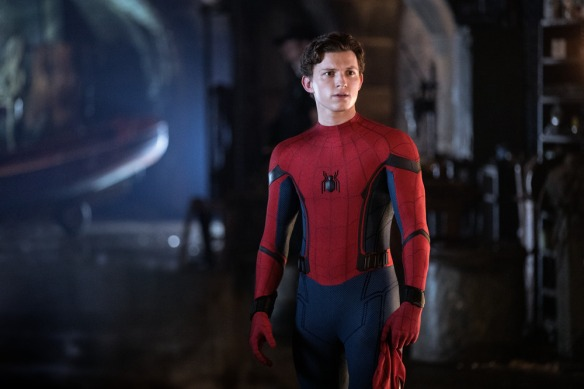 Tom Holland (Finalized)