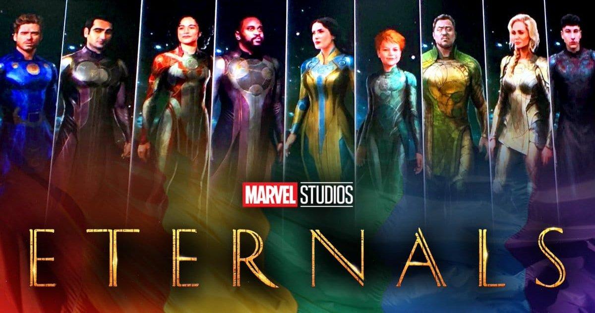 Eternals 1